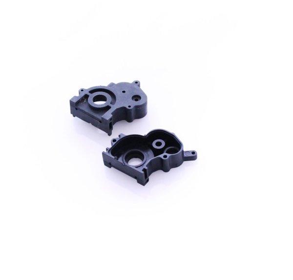 Mittelgetriebe-Gehaeuse für DF 4 Crawler