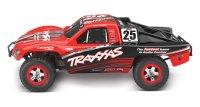 TRAXXAS Slash 4x4 RTR +12V-Lader+Akku