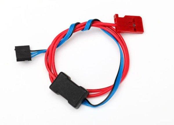 Traxxas | Sensorkabel Spannung (Volt auto-detectable) | TRX6527