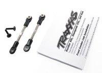 Traxxas | L/R Gewindestange, 47mm | TRX2444