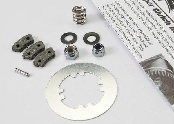 Traxxas | Rebuild-Kit Slipper | TRX5352X