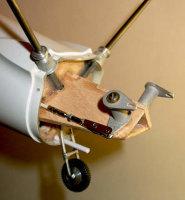 SHK-Segelflugmodell