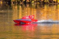 Manta Sportboot