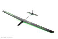 Helios E-Segelflugmodell