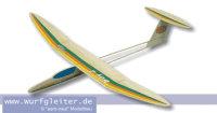 BOY 2 Gleitflugmodell