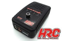 Ladegerät - 12/230V - HRC Star-Lite Charger V2.0 -...