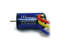 BL E-Motor 6.5T 3500kv Sensor (540)