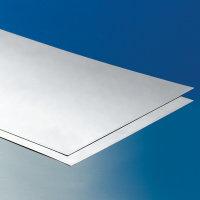 ABS-Platte weiß 600x200x1,5mm