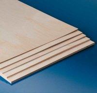 Birkensperrholz 1,0x245x745 mm