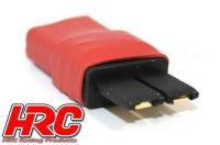 Adapter - Kompakte Version - Ultra T (Deans Kompatible)...