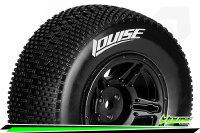 Louise RC - SC-GROOVE - 1-10 Short Course Tire Set -...
