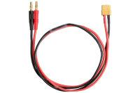 Adapter XT60 Buchse «-» Ø4,0mm...