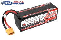 Team Corally - Voltax 120C LiPo HV Battery - 6500 mAh -...