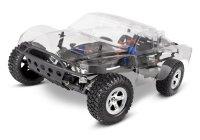 TRAXXAS SLASH KIT (UNGEBAUT) 1/10 2WD SHORT COURSE RACING...