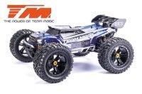 Auto - Monster Truck Elektrisch - 4WD - RTR - Brushless...