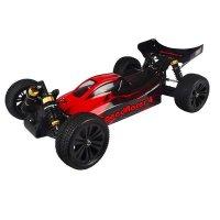 Karosserie SpeedRacer 4 BasicLine