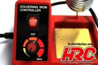 Werkzeug - HRC Lötstation 240V / 58W - PRO RC...