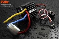 Elektronisch Fahrtregler - Thor - WP-1040 - Wasserdicht -...