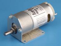 MAX Gear Getriebemotor 6:1