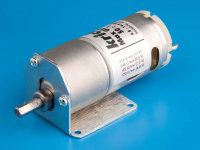 MAX Gear Getriebemotor 50:1