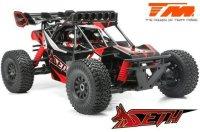 Auto - 1/8 Elektrisch - 4WD Desert Truck - RTR - 2200kv...
