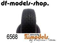 Reifen mit Felgen vorne (2)  BasicLine DF Models 6568