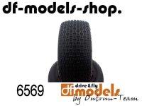 Reifen mit Felgen hinten (2)  BasicLine DF Models 6569