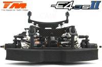 Auto - 1/10 Elektrisch - 4WD Touring - Team Magic E4JS II...