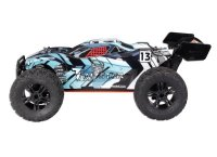 TW-1 BR brushed 1:10XL Truggy - RTR