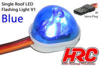 Lichtset - 1/10 TC/Drift - LED - JR Stecker - Einzeln...