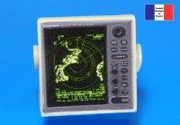 Nautic-Pro Echolot Monitor 28 x 28 x 26 mm