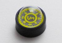 Nautic-Pro Boardkompaß › 15 mm schwarz