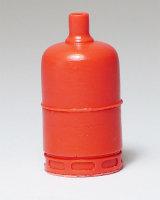 Nautic-Pro Gasflasche Propan im Maástab 1:15