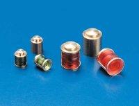 KR-63351 Positionslaternen grün/rot 6 mm (Paar)